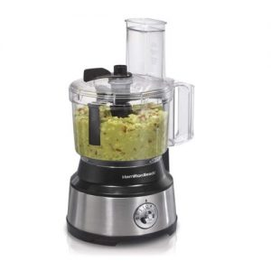 Best rated food processor