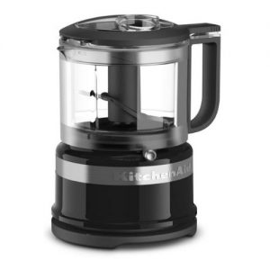 Best compact food processor