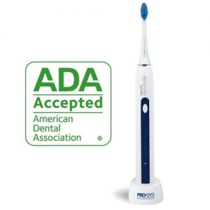 PRO-SYS Vario Sonic-Best Affordable Electric Toothbrush