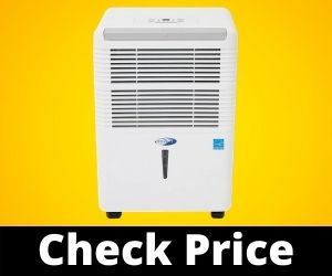 Whynter – Best overall dehumidifier