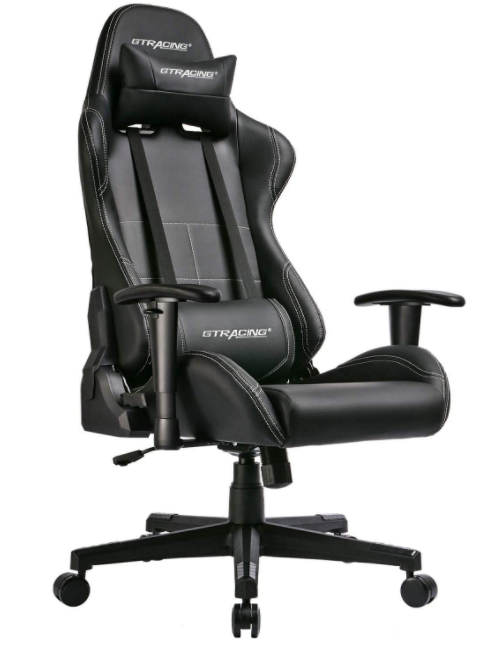 GT-Racing Pro- Recommended Gaming Chairs
