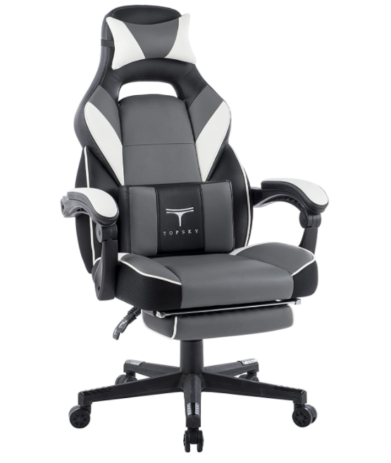 TOPSKY High Back- Best Office Gaming Chair