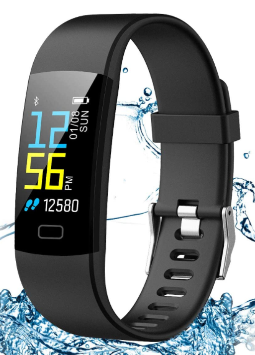 Fitness Tracking Bands