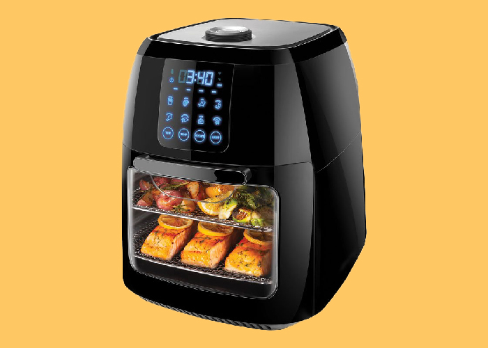 Air Fryer vs Halogen Oven- Which one is Better