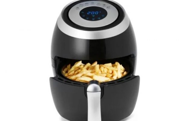 How Air Fryer Works ?Does an Air Fryer Use Radiation