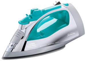 Sunbeam steam master-best steam iron