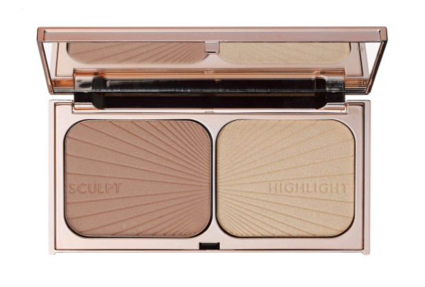 Charlotte Tilbury Film-star Bronze and Contour Duo