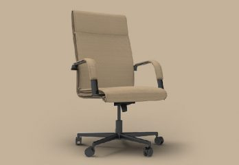 Are gaming chairs good for back