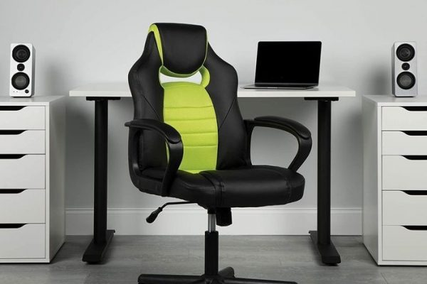Are gaming chairs good for studying