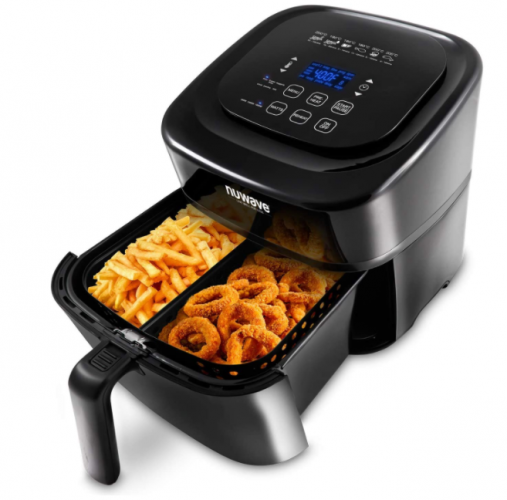 Nuwave Brio 6-quarts Digital Air Fryer