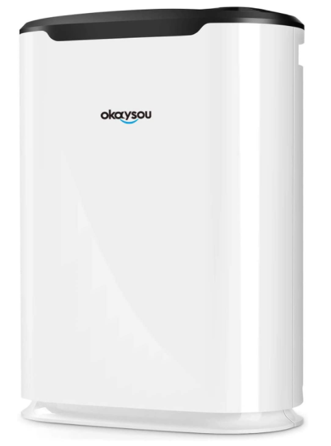 Okaysou AirMax8L Air Purifier