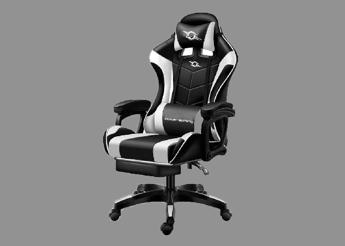 Best Gaming Chair with Speakers and Vibration