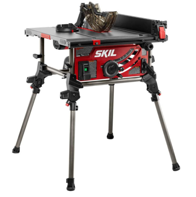 Skil TS6307-00- Table Saws Under 1000