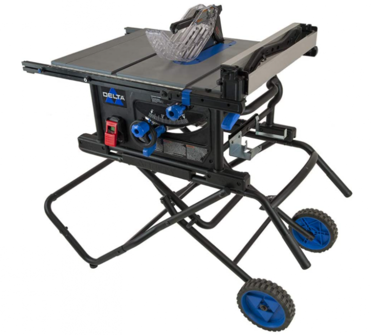 Delta 36-6023- Industry Table Saw