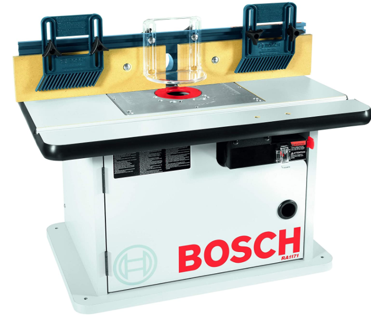 Bosch Cabinet- Best Budget Cabinet Table Saw
