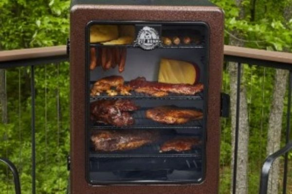 Best Electric Smoker for Beginners 2021