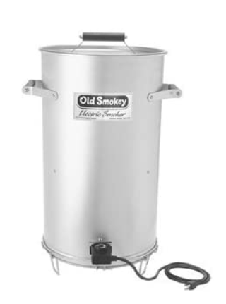 Old Smokey- Smokers for Beginners