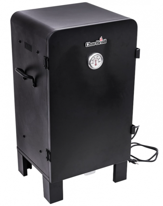 Char-Broil- Good Smokers for Beginners