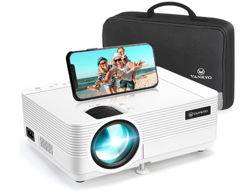 VANKYO Leisure- best android projector