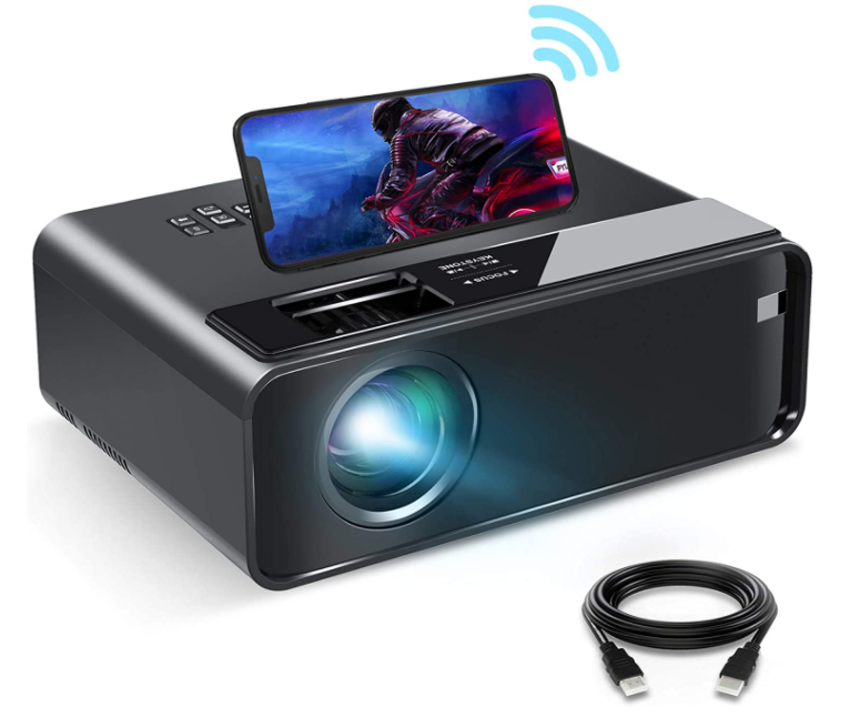 ELEPHAS- best mini wifi projector