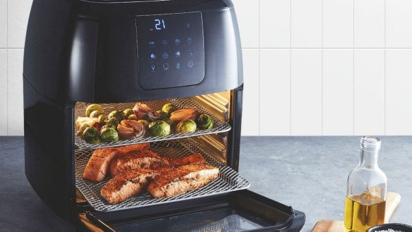 air fryer for large family